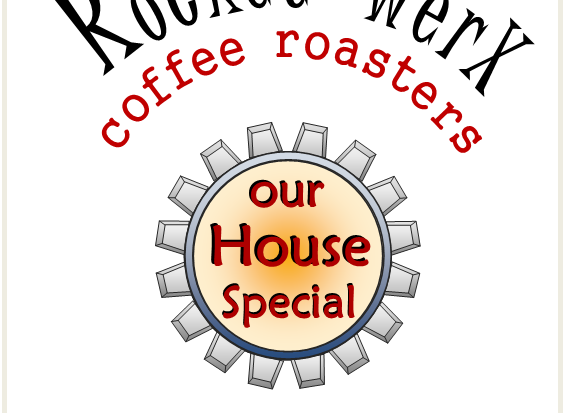 House Blend Special