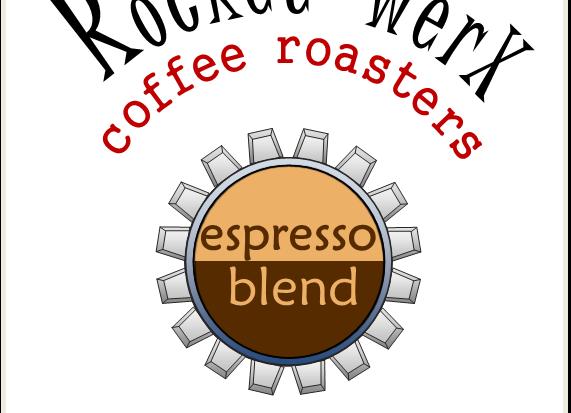 Our Espresso Blend