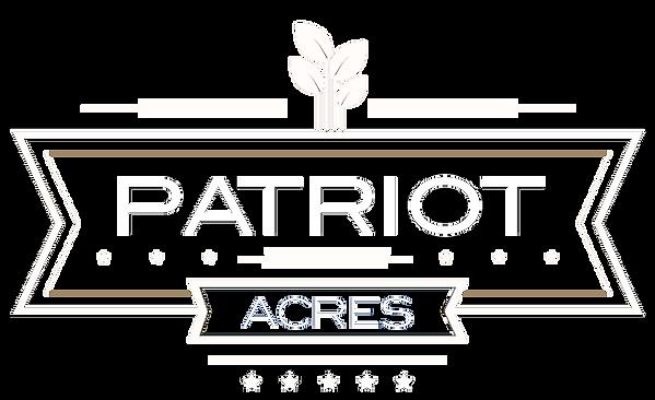 patriotacreslogo