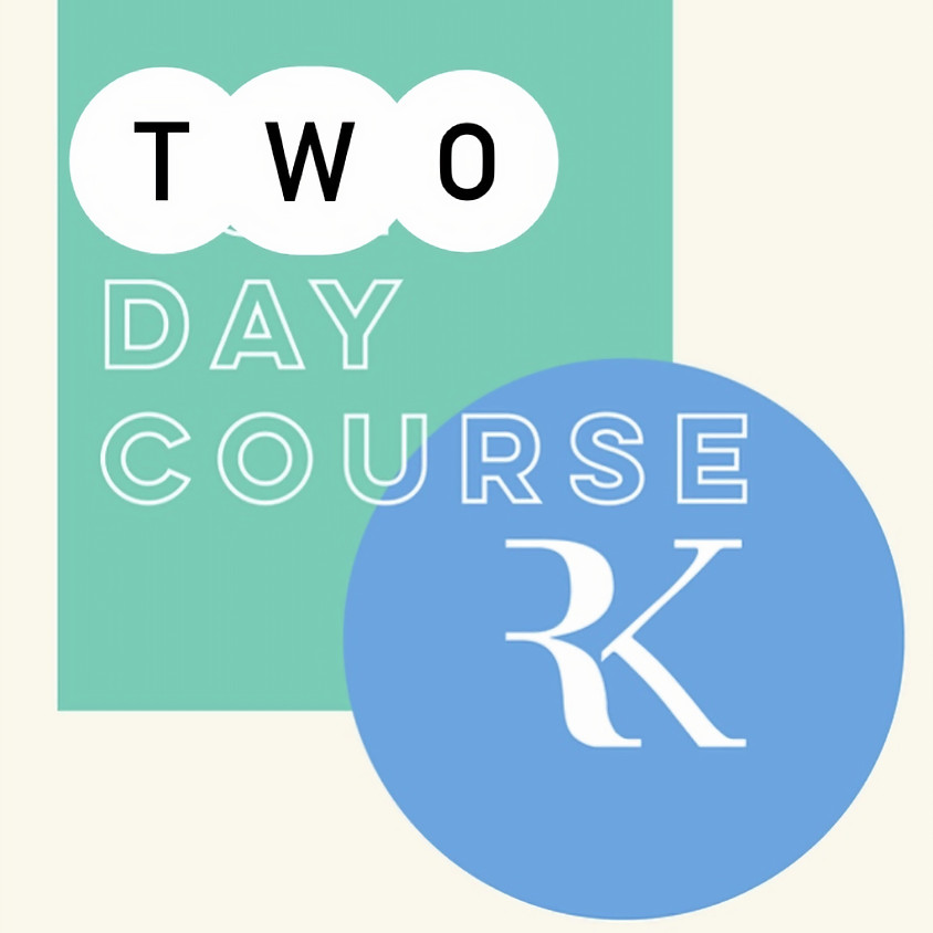 Two-Day Accredited Program - SOLD OUT