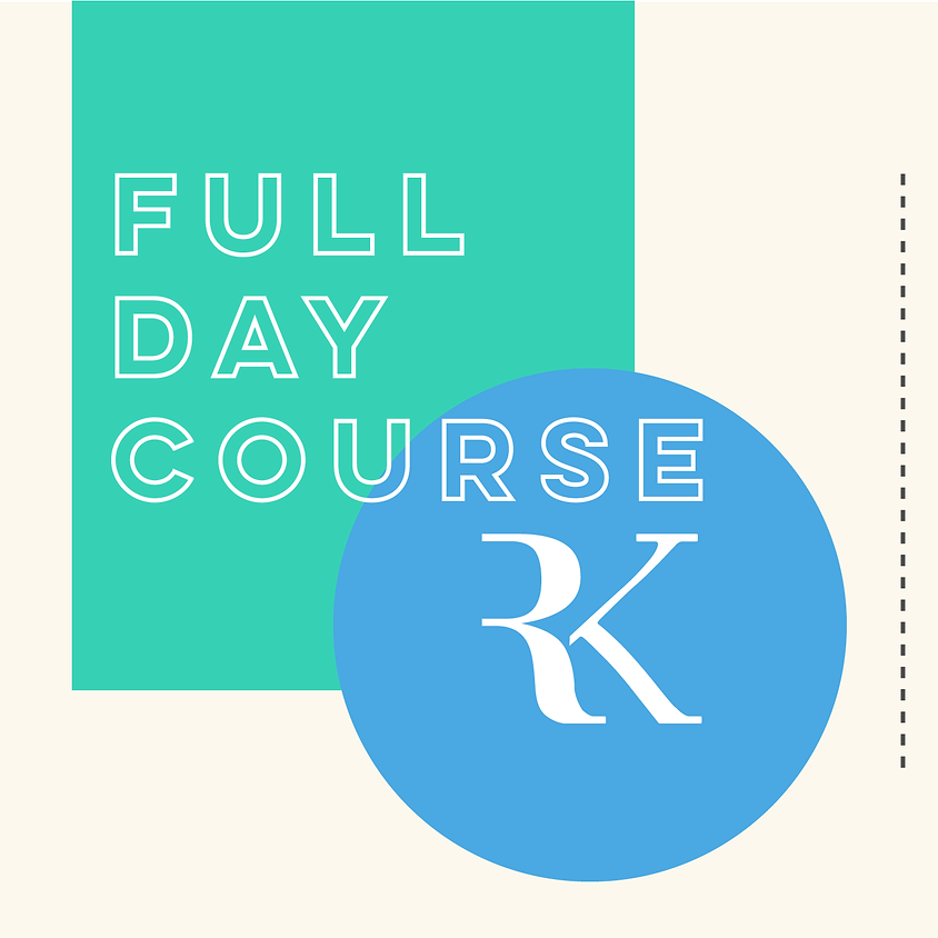 Combined Full Day Hands-On Training Course