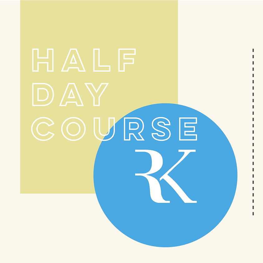 Half Day Hands-On Facial Filler Training Course - SOLD OUT