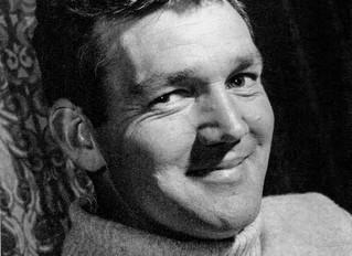 Vale Doug Lindsay, Life Member