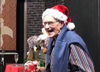 Ho Ho Ho! Merry Christmas in July!