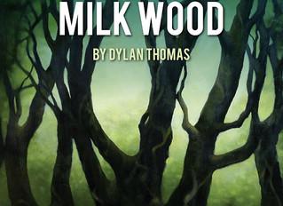 'Under Milk Wood' cast announcement