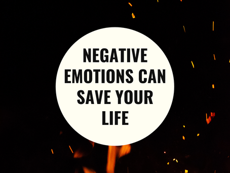 3 Steps to Gain More Control Over Emotions