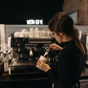 Butik Cafe Ekipmanları