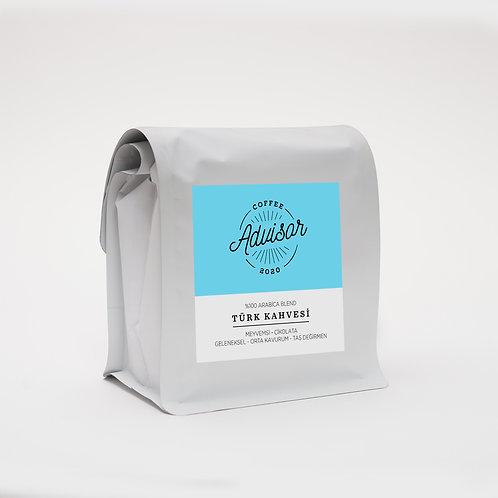 Türk Kahvesi - Geleneksel