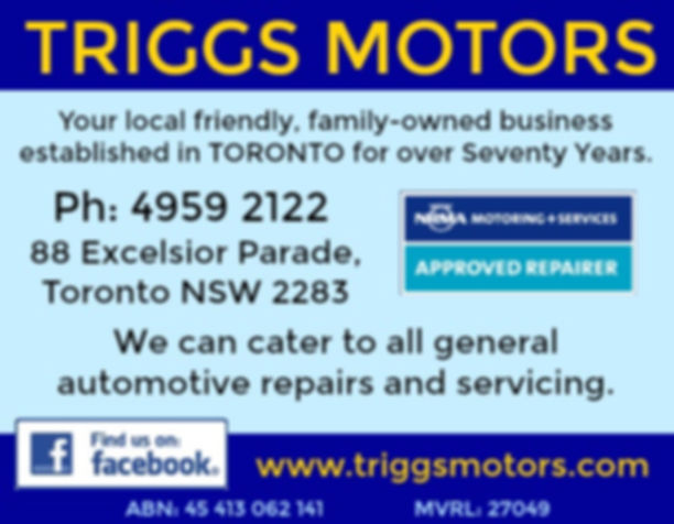 Triggs Motos