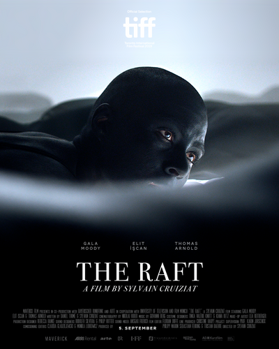 THE RAFT | Short