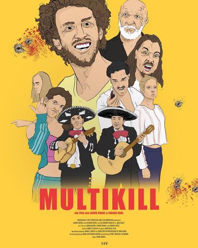 MULTIKILL | Short