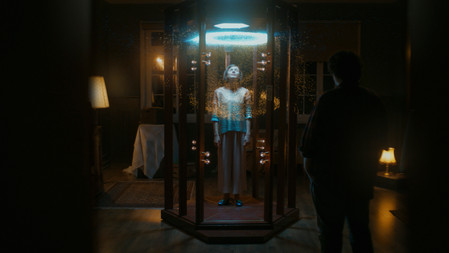 IN ZEITEN DER TELEPORTATION  |  2018  |  Short