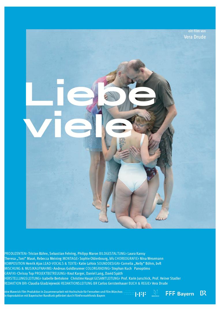 LIEEBE VIELE | Documentary