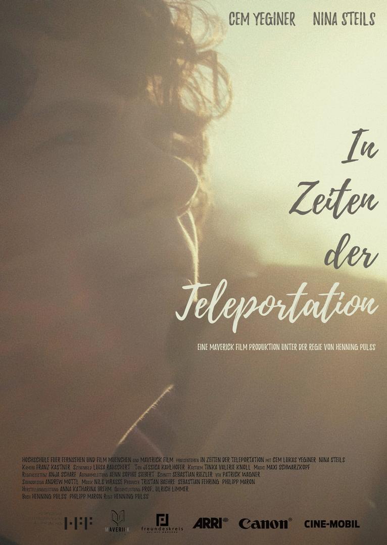 IN ZEITEN DER TELEPORTATION | Short