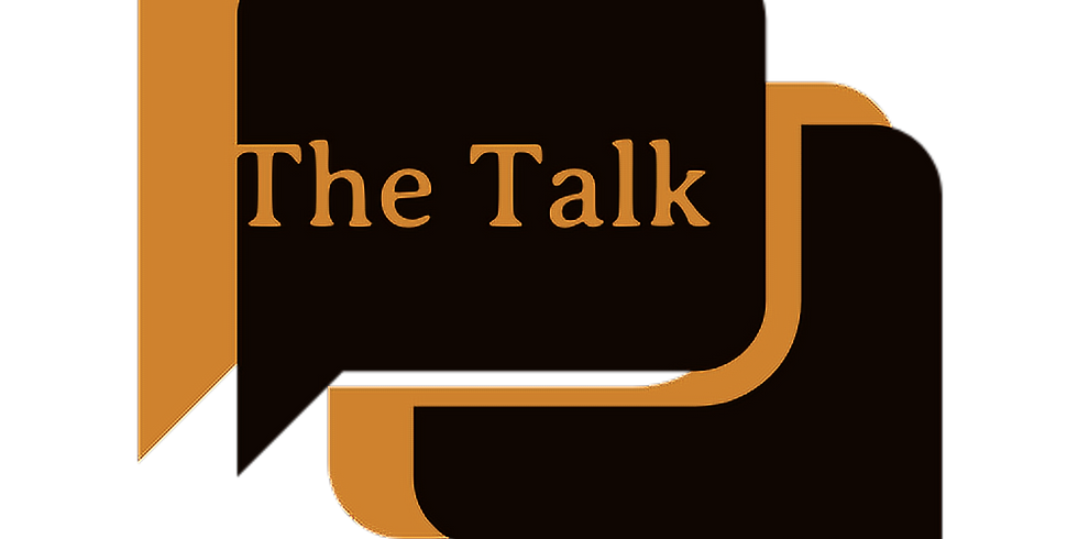The Talk: Remembering our Hispanic and Latinx Community