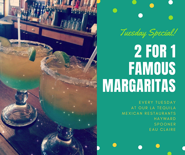 tuesday 2 for 1 margaritas.png