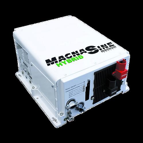Magnum Energy 3000 W 12 V DC Pure Sine Hybrid Inverter Charger