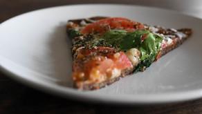 Vegans Like Pizza Too!