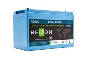 RELiON RB100