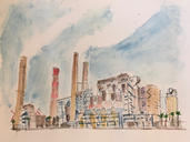 Factoryscape