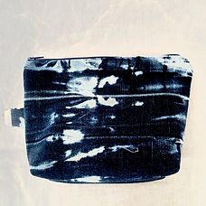 standing tie dye bag, blue 2.jpg