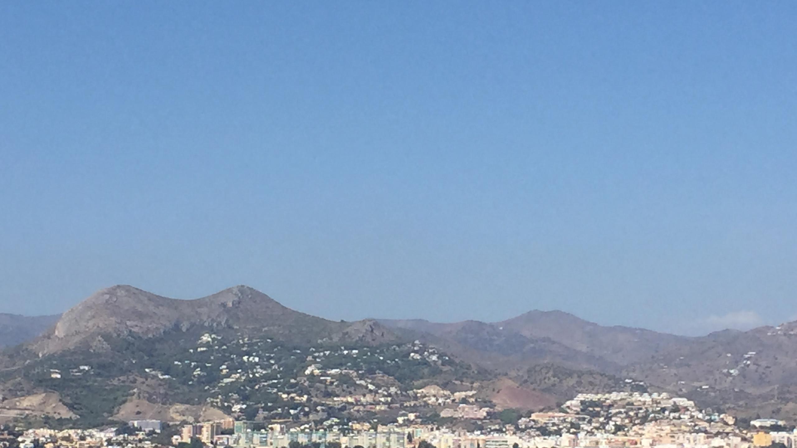 Mediteranean view