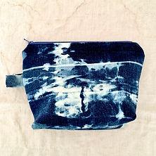 standing tie dye bag, blue 5.jpg