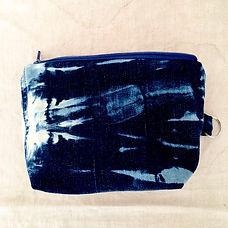 standing tie dye bag, blue 1.jpg