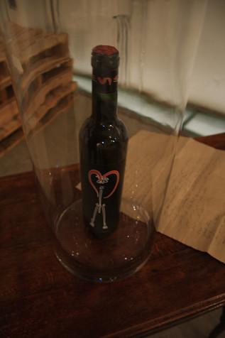 La Uva Ebria (vino-coupage) 33 egoS.JPG