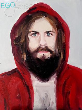 Crist_bal Tabares (pintor) Juego de egos