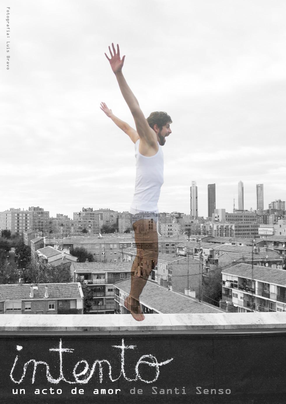 Foto de Luís Bravo.