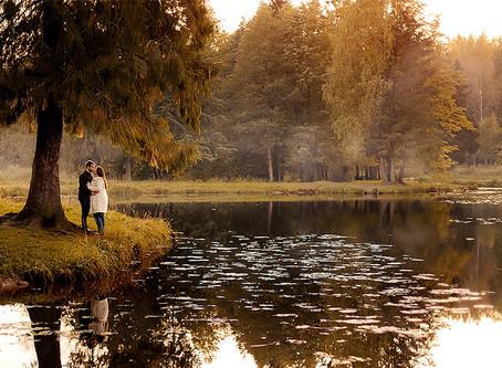 ✔ Парки для свадебной прогулки