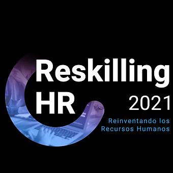 Copia de Social Media Kit - Reskilling H