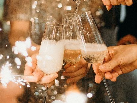 Propósitos de Año Nuevo: 10 tips para alcanzar tus metas
