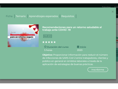 COVID-19 y Gamificación