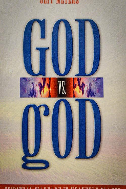 god vs. god