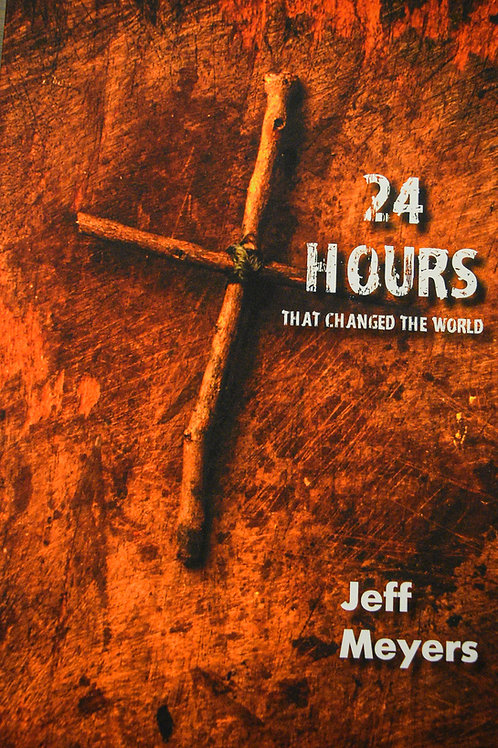 24 Hours: That Changed the World
