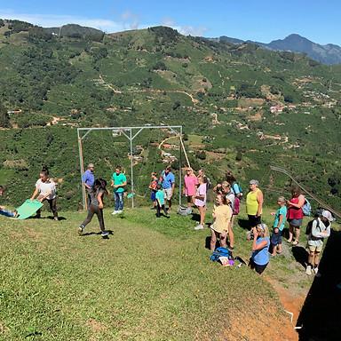 Costa Rica Summer 2019