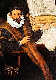 Dr. Gaspare Tagliacozzi