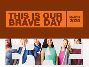 BRAVE Coalition™ Foundation Celebrates 9th Annual Brave Day