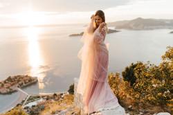 образ невесты в Европе