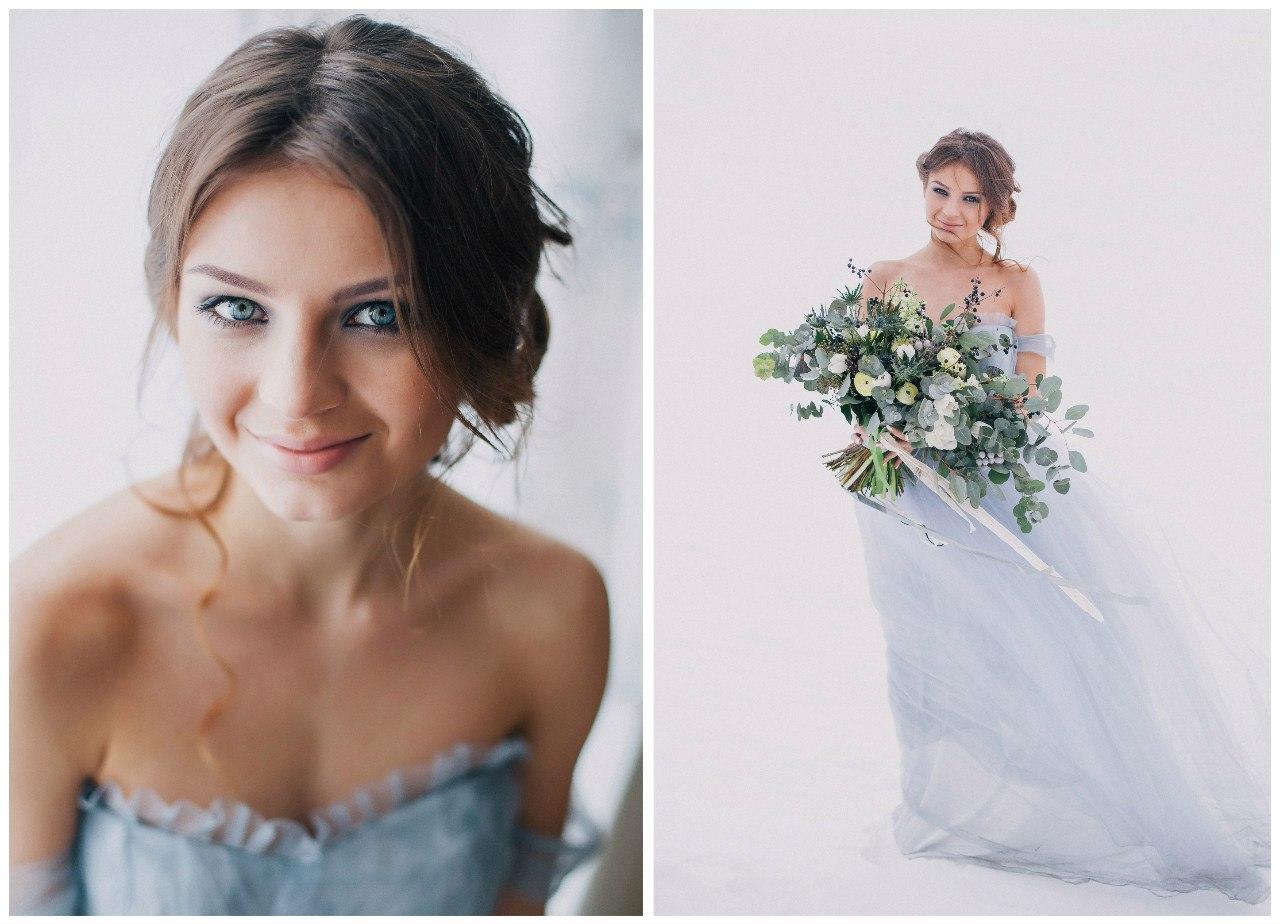 Образ невесты.