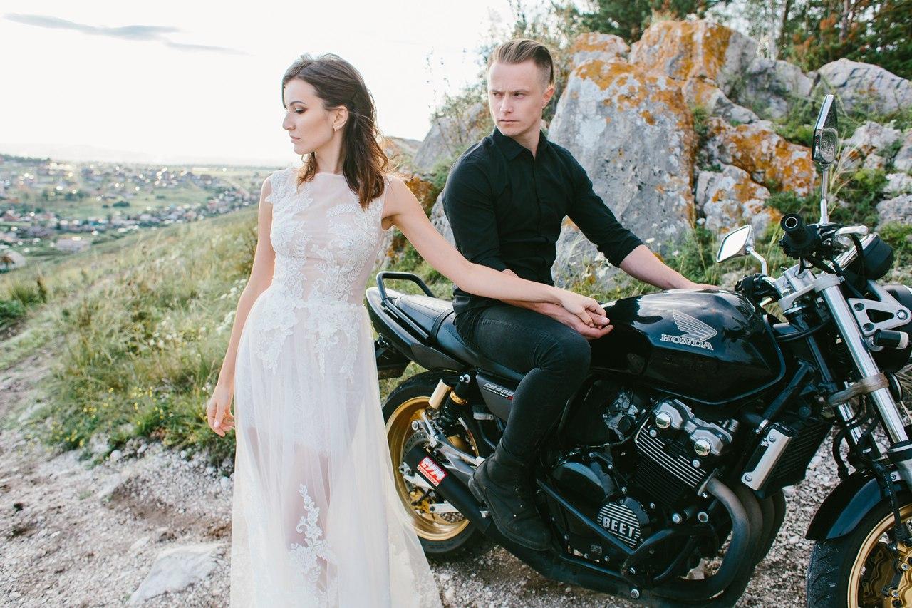 юшин свадьба