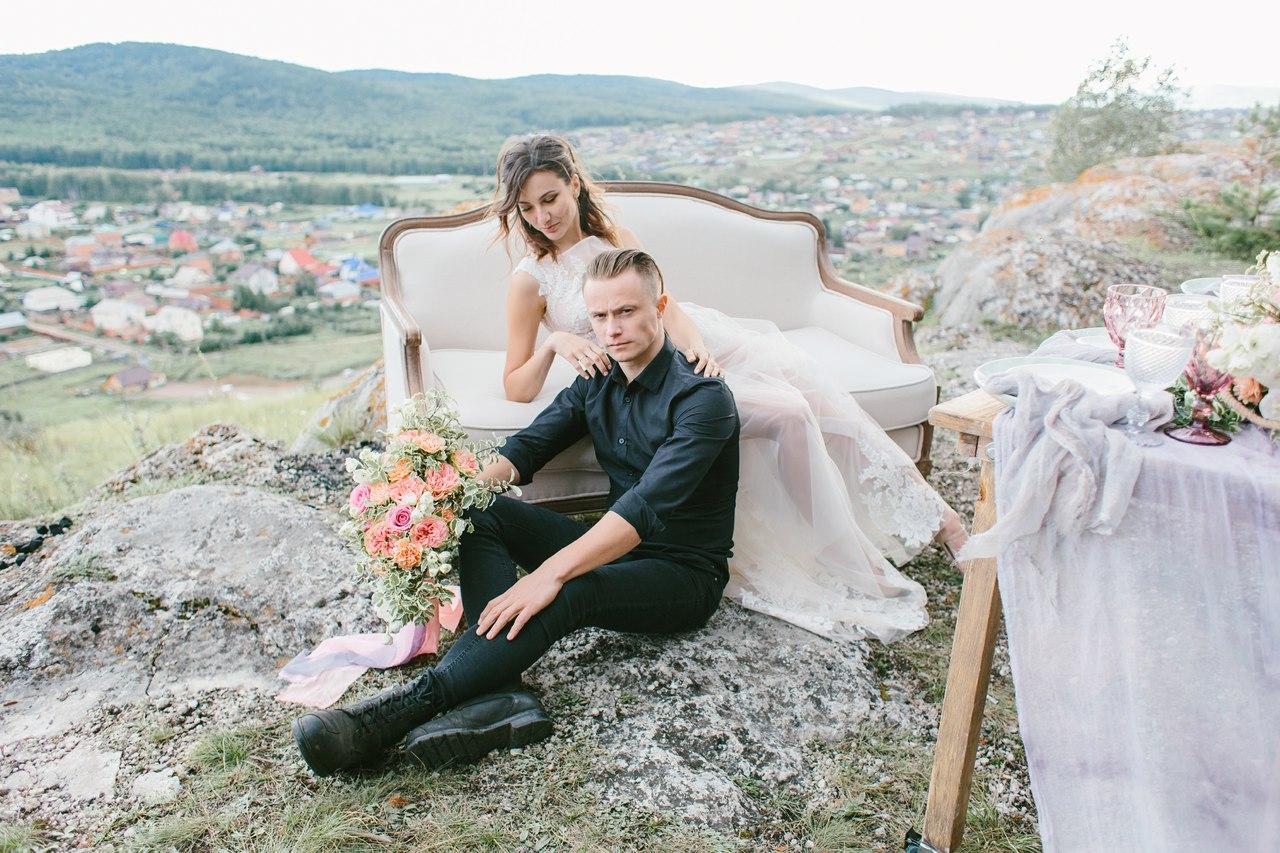 свадьба красноярск