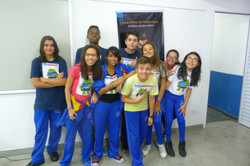 TECH ANDROID - 7º ANO