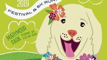 Wag! Love! Life! 5K 9.22.19 (Marymoore)