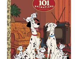 Rainy Day Movies! 101 Dalmatians