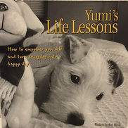 Book Cover Yumi's Life Lessons