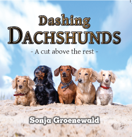 Dashing Dachshunds