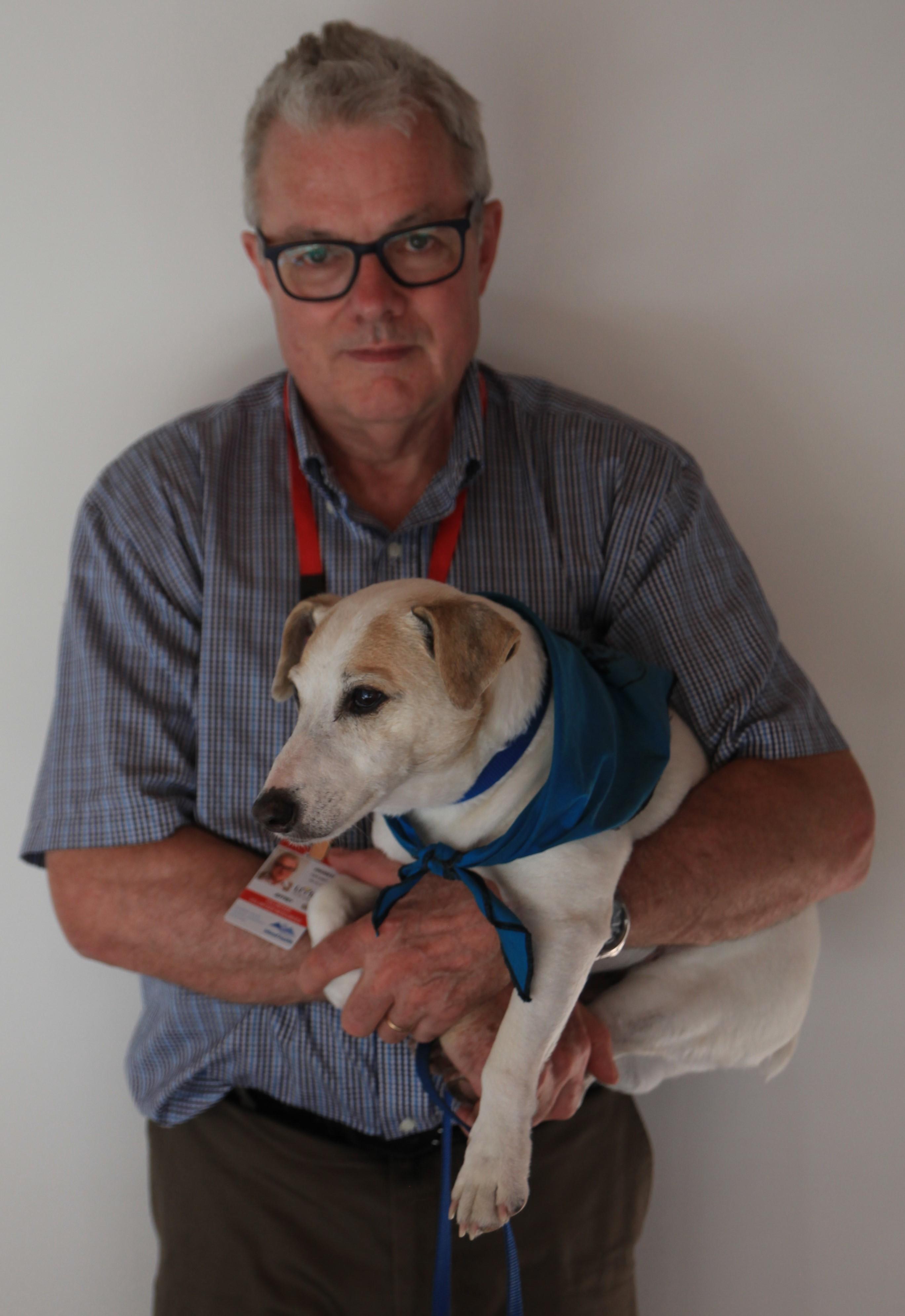 Jeffery Brooks, Contributor